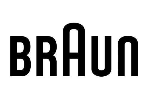 Risultati immagini per braun assistenza  logo