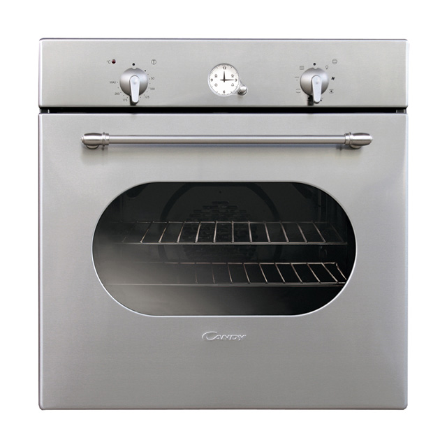 Candy fcl614 6x forno candy fcl614 6x - Forno incasso a gas ...